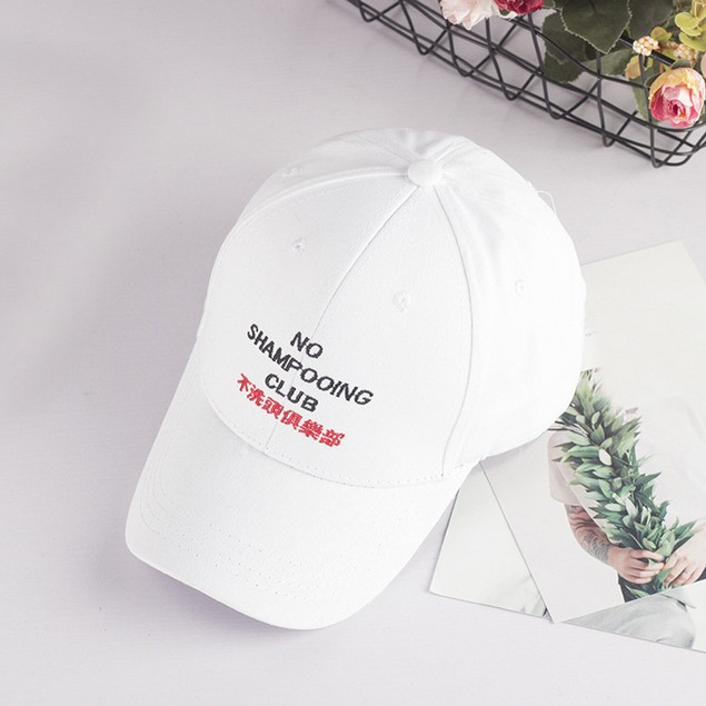 Unisex Embroidery  Letters Cap Snapback Golf Ball Hip-Hop Hat b