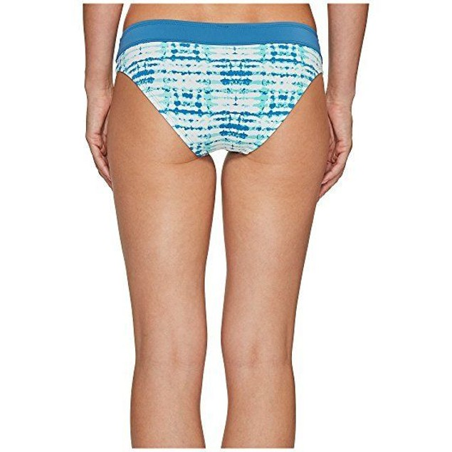 Carve Designs Women's Catalina Bottom Indo Swimsuit Bottoms SIZE XS