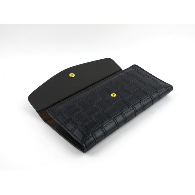 Women Lady Leather Clutch Wallet PU Card Holder Purse Bag
