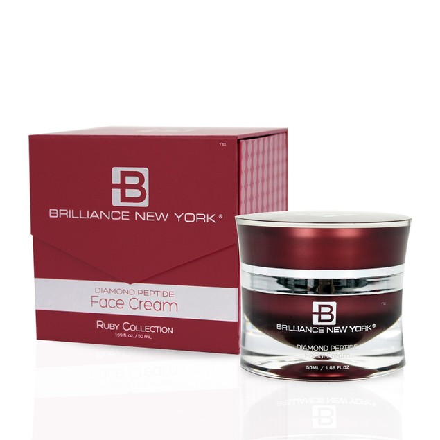 Brilliance New York - Ruby Collection Face Cream 50ml