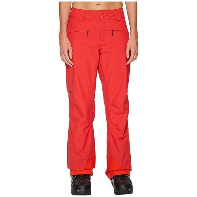 Marmot Women's Winsome Pants Tomato Medium