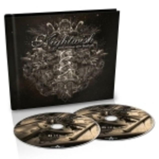 NIGHTWISH ENDLESS FORMS MOST BEAUTIFUL СКАЧАТЬ БЕСПЛАТНО