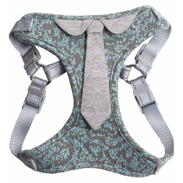 Pet Life 'Fidomite' Reversible And Adjustable Dog Harness W/ Neck Tie