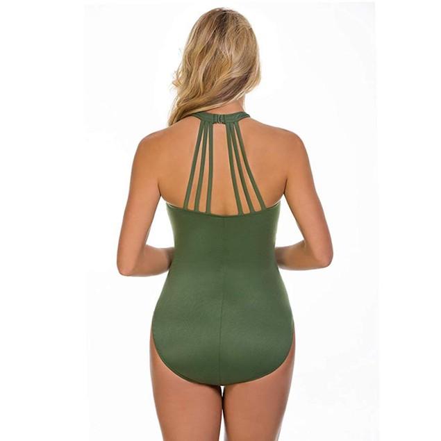 BECCA Color Code Bikini Bottom, SZ L