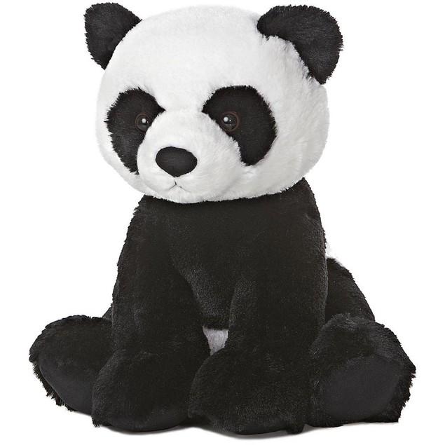 Panda Stuffed Toy, Bears by Aurora World