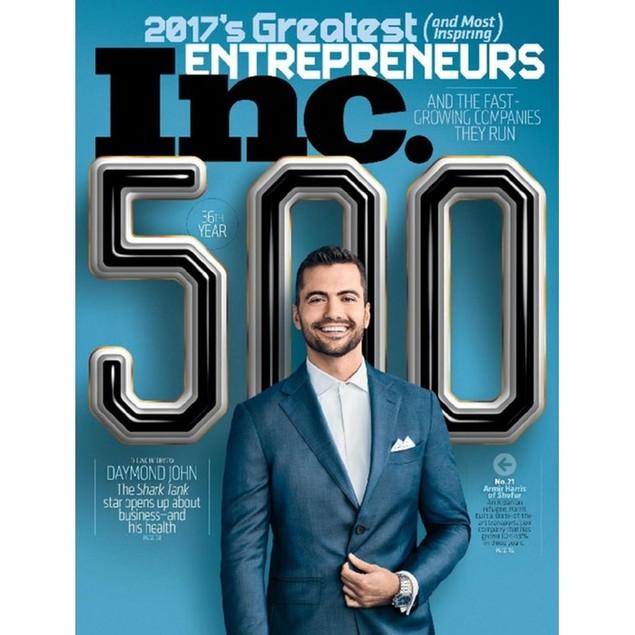 INC Magazine Subscription