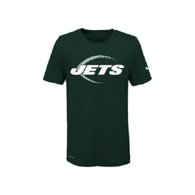 New York Jets NFL Nike Youth Legend Tee