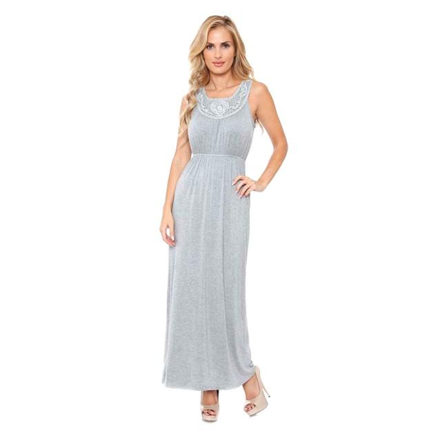 Katherine Maxi Dress - 10 Colors