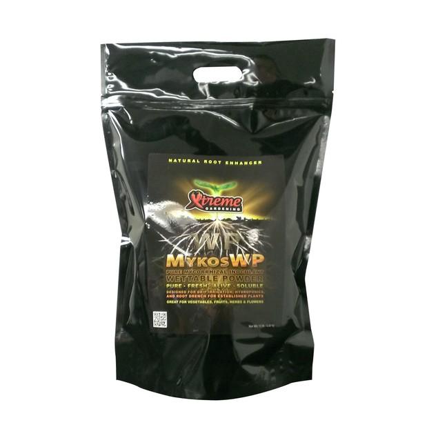 Xtreme Mykos Pure Mycorrhizal Inoculum, Wettable Powder, 15 lbs