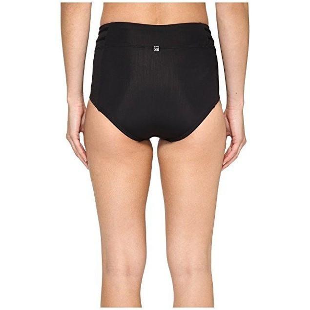 Lole Women's Matira Bottom Black Swimsuit Bottoms SZ XS