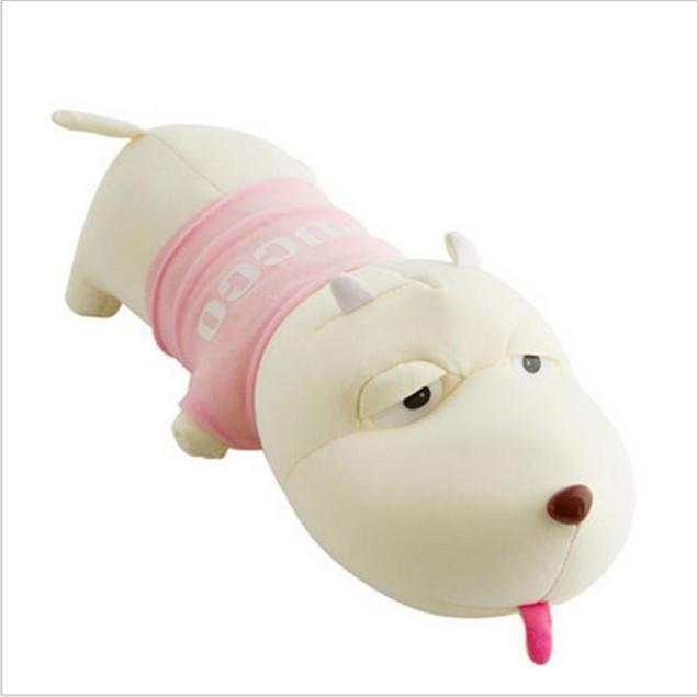 Dog Doll Car Decor Purify Air Bamboo Charcoal Bag Adsorb Odor Deodorant