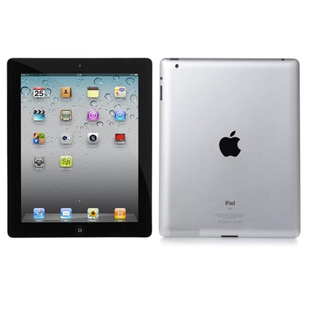 Apple iPad 2 WiFi Only 16GB - Black