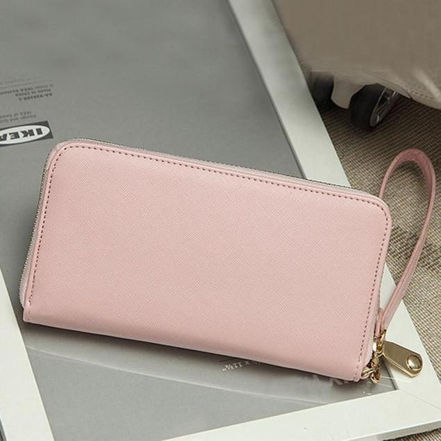 Purse Clutch Wallet Small Bag  Card Holder Purse For Women Y