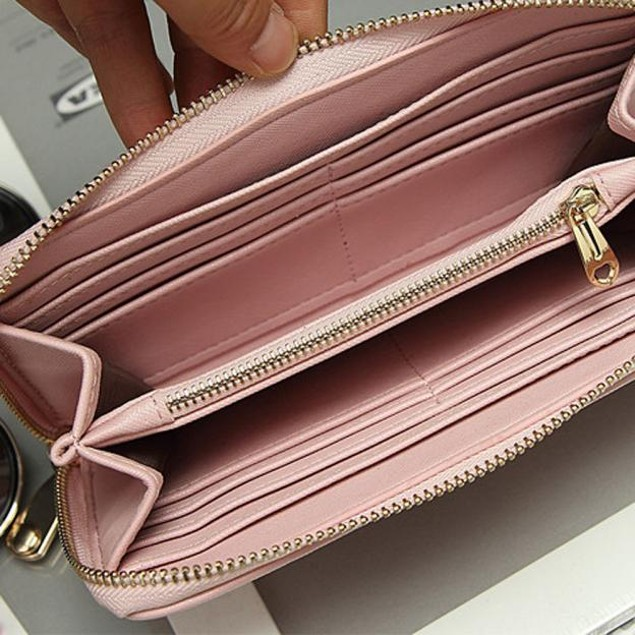 Purse Clutch Wallet Small Bag  Card Holder Purse For Women Y
