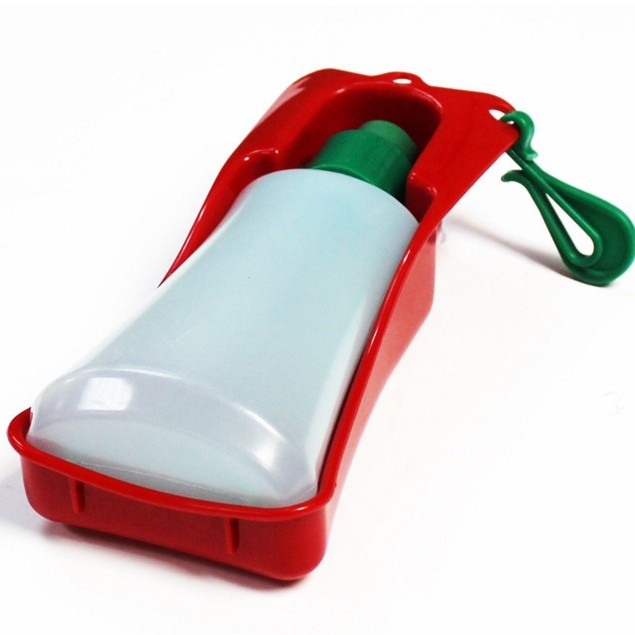 New High-Quality Foldable Pet Water Bottle For Dog, Cat