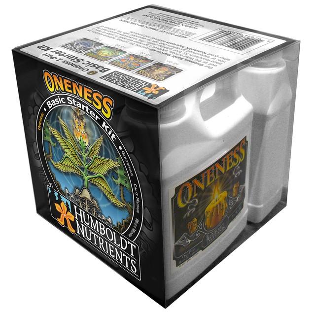 Humboldt Nutrients Oneness 1-Part Box Starter Kit