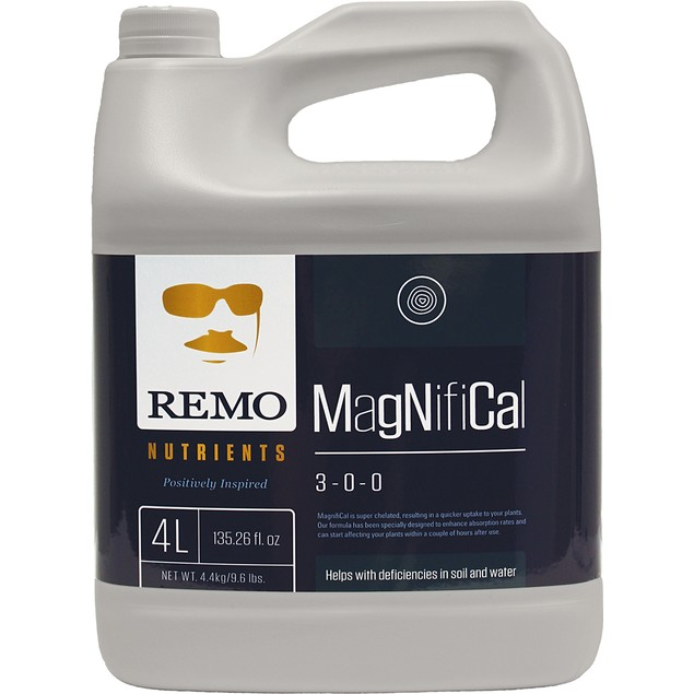 Remo Magnifical, 4 L