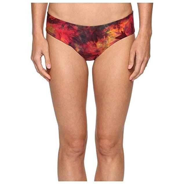 Becca by Rebecca Virtue Women's Chakra Hipster Bikini Bottom SZ: XL