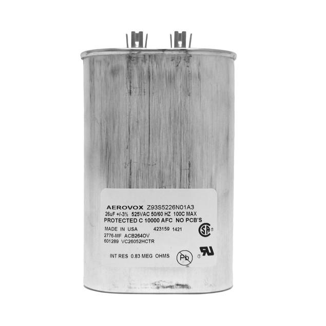 Capacitor, Sodium, 1000W US (wet)