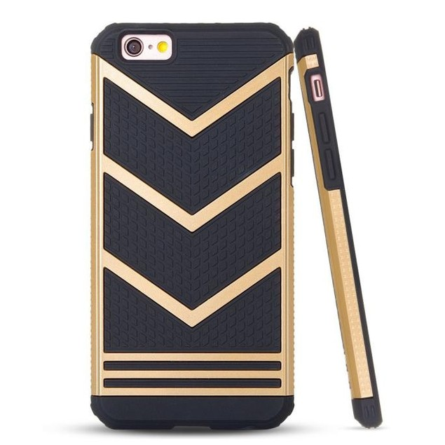 Ultra Slim Shockproof Armor Case Cover for iPhone 6 6S 4.7inch