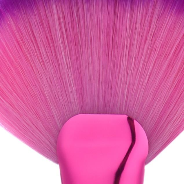 3PCS Make up Brushes Set Makeup Foundation Powder Blusher Face Brush 195