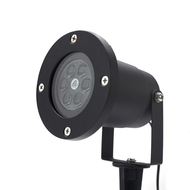 Liger LED Christmas Moving Snowflake Lights Show Laser Projector
