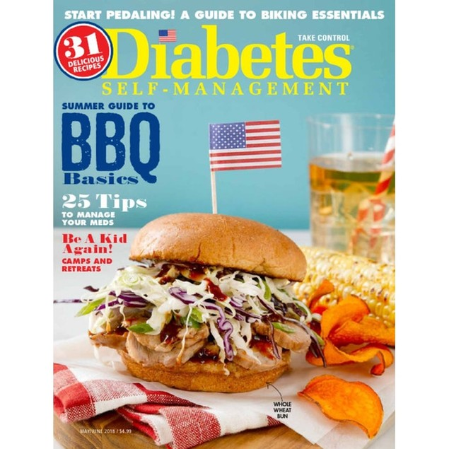 Diabetes Self Management Magazine Subscription