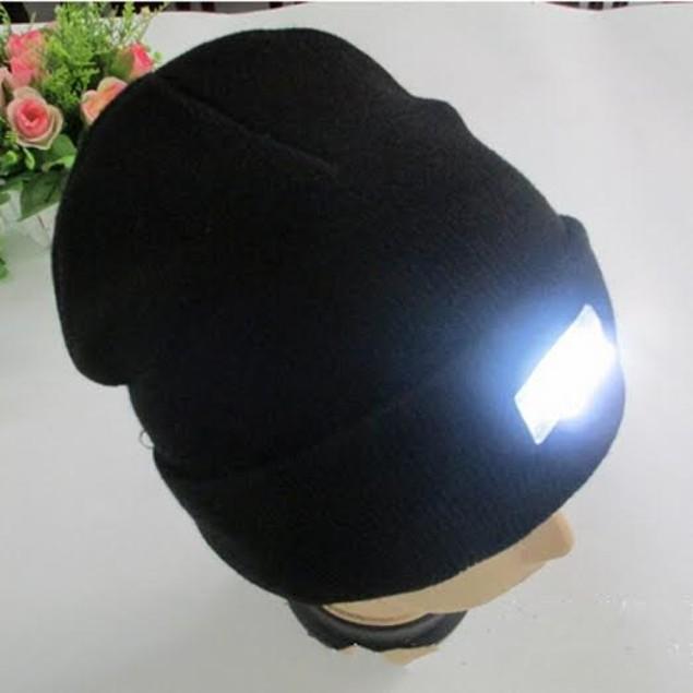 LED Hat