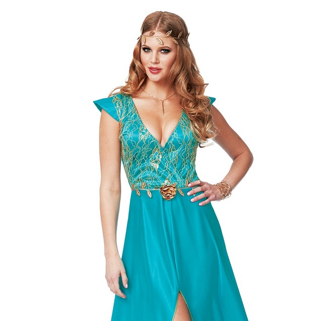 Margaery Tyrell Womens Costume Game Of Thrones Queen Rose Sexy Adult