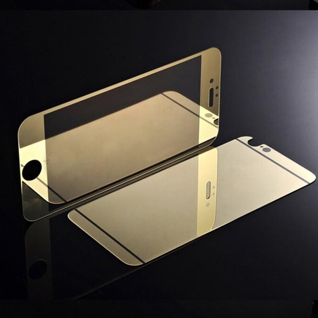 Front+Back Tempered Glass Film Protector For iPhone 6/ 6S 4.7inch
