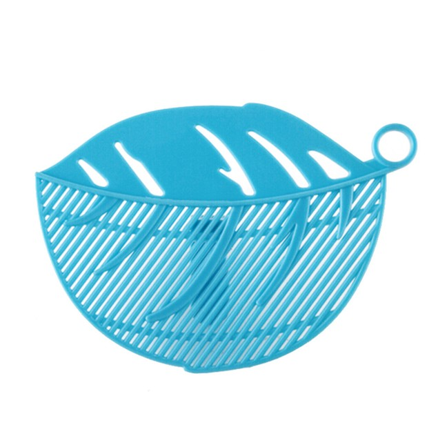Durable Clean Rice Wash Sieve Cleaning Kitchen Clips Tools