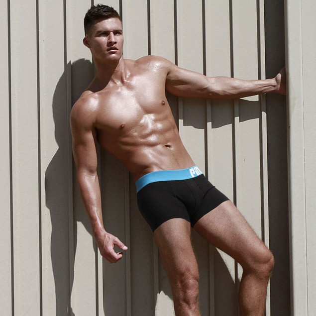 PINK HEROES Mens Boxer Underpants Knickers  Briefs Shorts Underwear