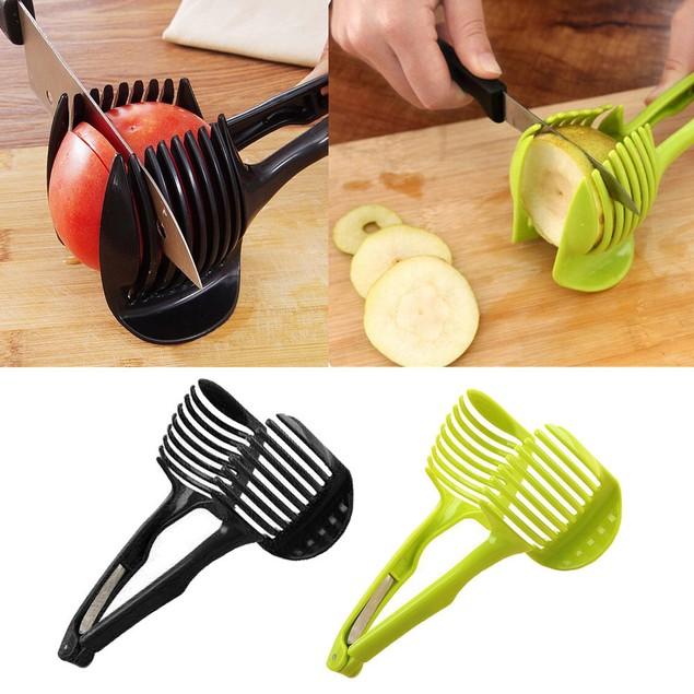 2 Piece Handheld Circular Slicer