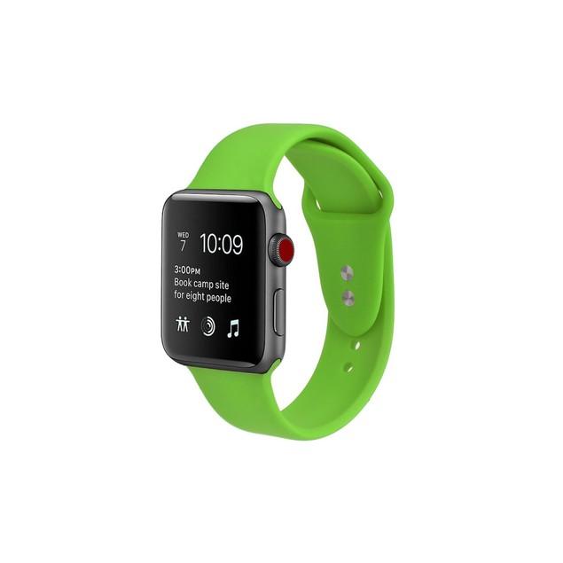 Silicone Watchband
