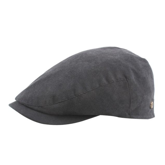 Unisex Vintage Casual Cotton Hat Winter Cap Vintage Warmer Berets Hat b