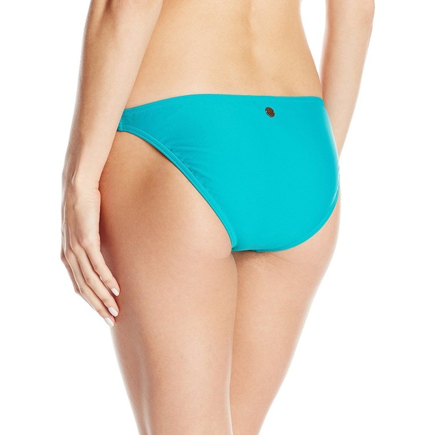NWT prAna Women's Kala Bikini Bottom, Dragonfly SIZE MEDIUM
