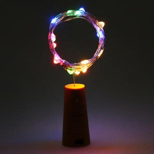 LED Wine Stopper