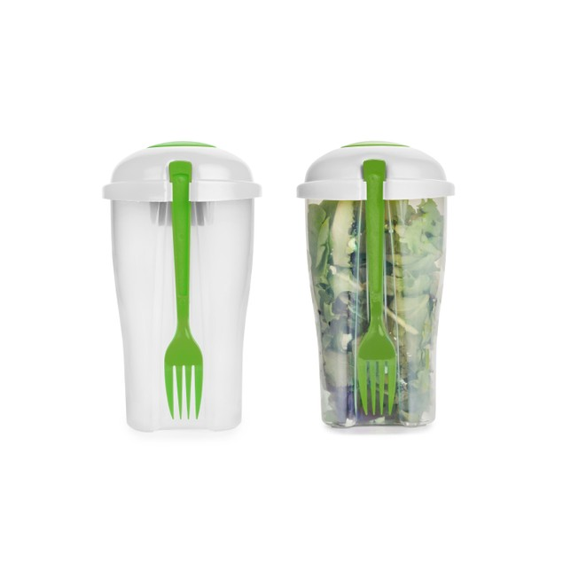 Lunch To-Go Cup 2-Pack