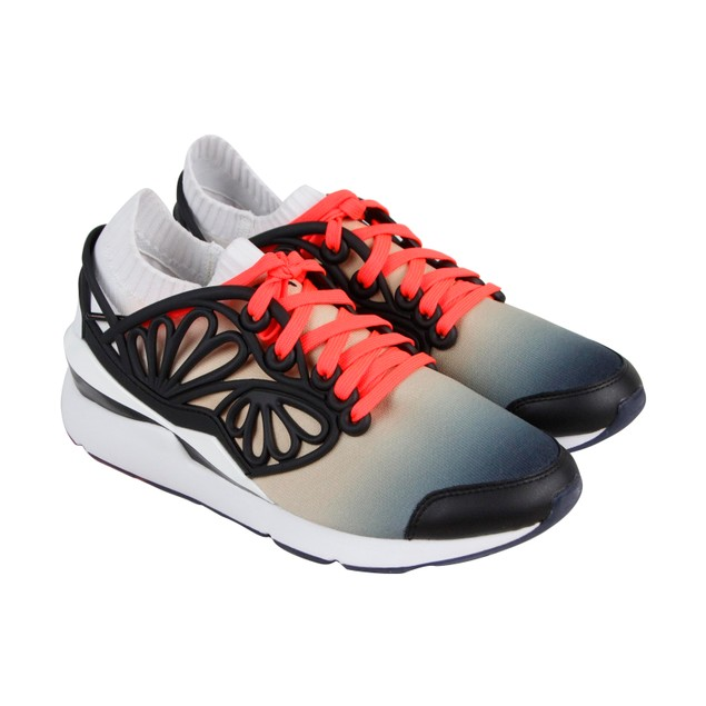 Puma Womens Pearl Cage Fade Sophia Webster Shoes