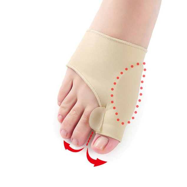 Bunion Straightener- Pair