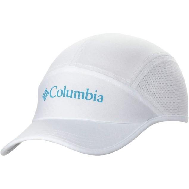 Columbia Men's Trail Dryer Baseball Cap O/S, White