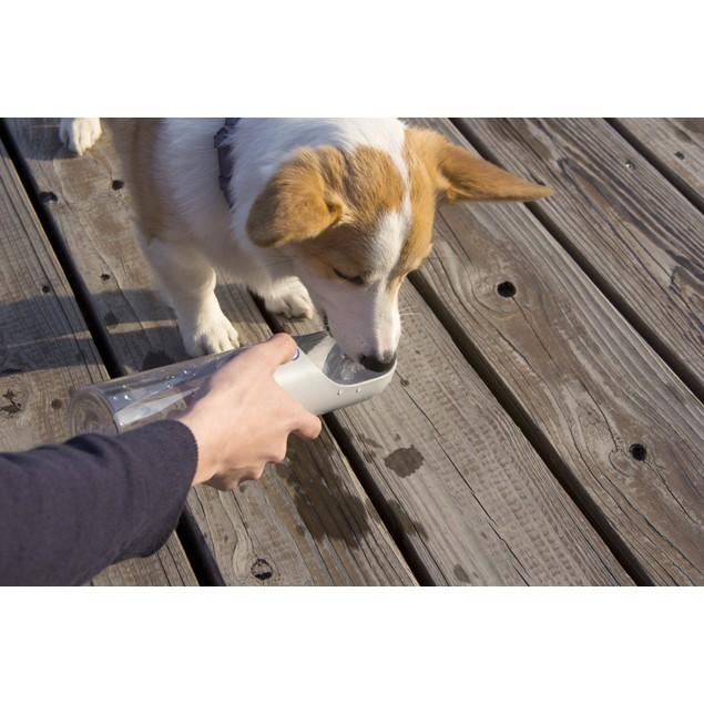 Petkit Eversweet Travel Handheld Filtered Pet Dog And Cat Water Bottle