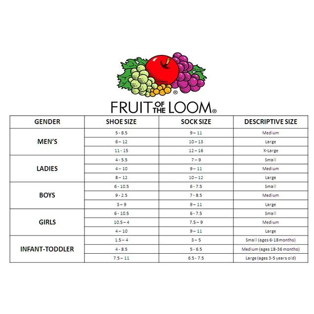 8-Pack Fruit of the Loom Men's Boxer Briefs