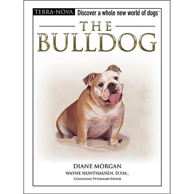 Terra Nova Bulldog Book, Bulldog by TFH Publications