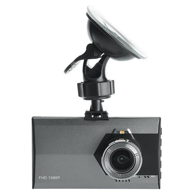 Full HD 1080P Car DVR Dash Camera G-sensor Vehicle Video Cam Recorder
