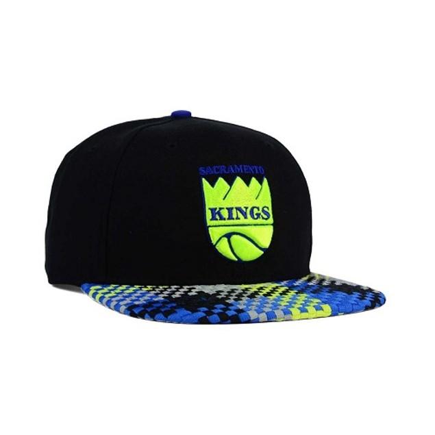 "Sacramento Kings NBA 47 Brand ""Ruffian"" Snapback Hat"
