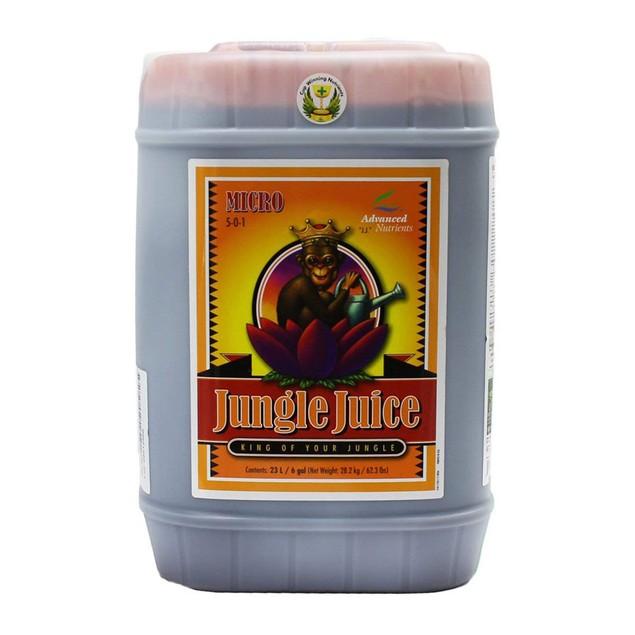 Advanced Nutrients Jungle Juice Micro 23L