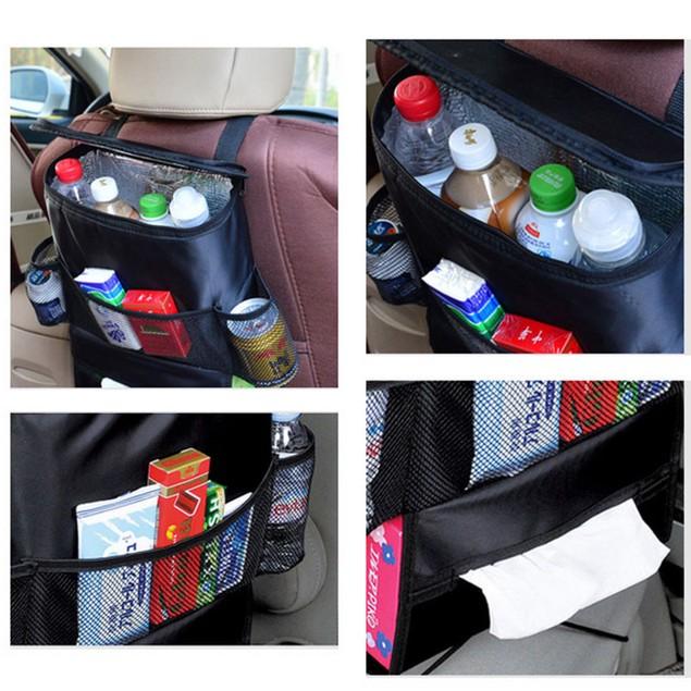 Car Cooler Bag