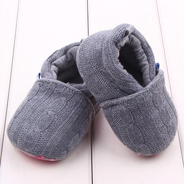 Fashion Baby Shoes Sneaker Anti-slip Soft Sole Toddler Shoes