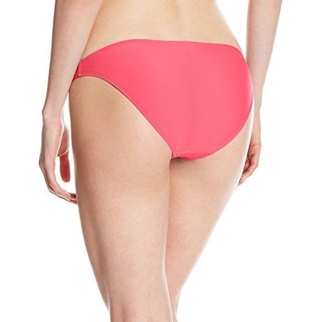 NWT Body Glove Women's Smoothies Basic Bikini Bottom, Diva, SIZE X-SMA